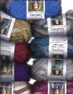 New Yarn Colors