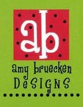 Amy Bruecken