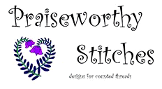 Prasieworthy Stitches