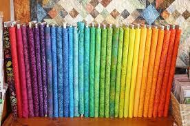 Specialty fabrics